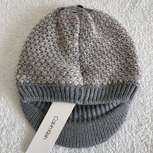 """ee36620018b Calvin Klein Accessories - Calvin Klein Winter """"News Boy"""" Hat"""